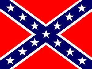 Rebel flag